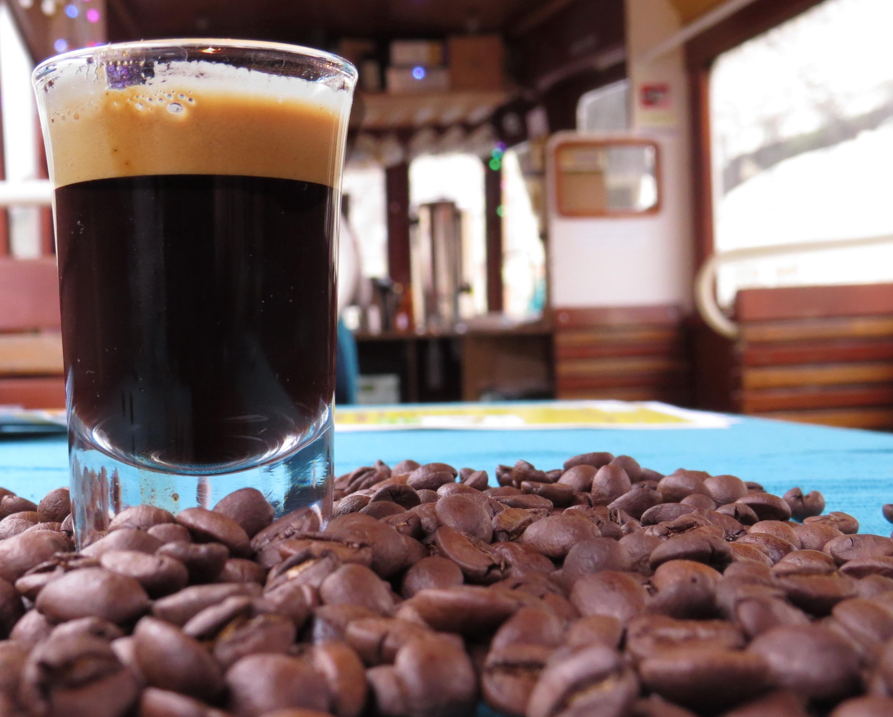 Kisülés Kávézó